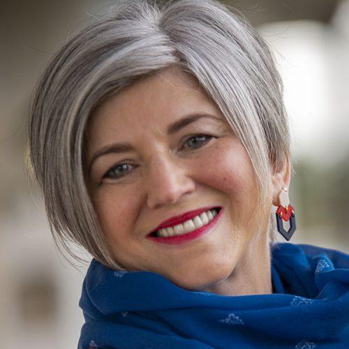 Carole Greenland