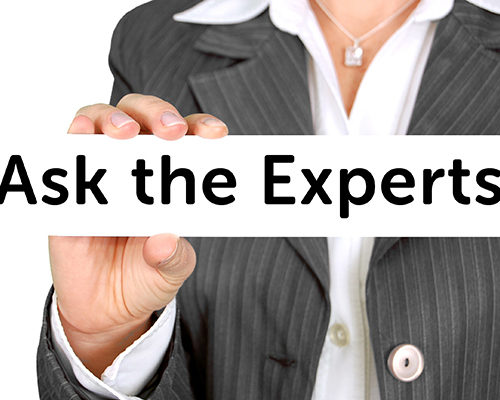 Ask the Expert with Carole Greenland
