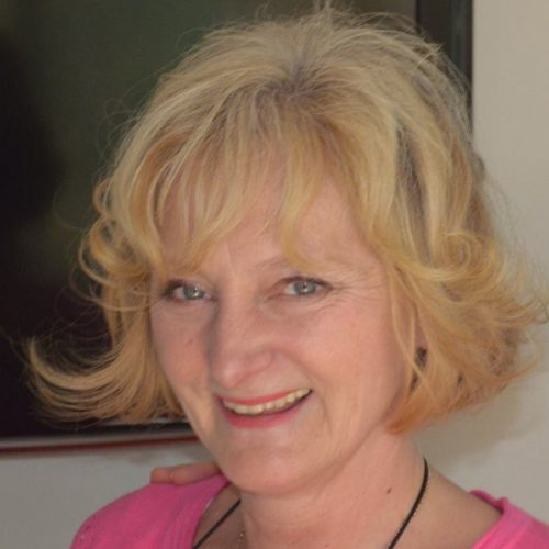 Rebecca Frain