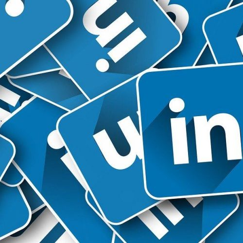 Using LinkedIn to attract new customers