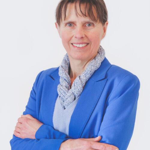 Alison Marsden
